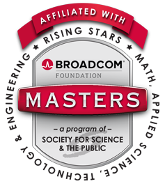 Affiliated with Broadcom MASTERS